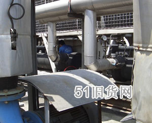 中央空调回收,制冷设备回收